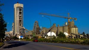 Cement producers scrambling to cut carbon emissions