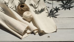 Hemp waste, a new cement replacement and biofuel