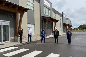 Trades training offered in Vanderhoof