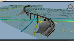Cloud-based 3D design software gives stakeholders a view of project's layers