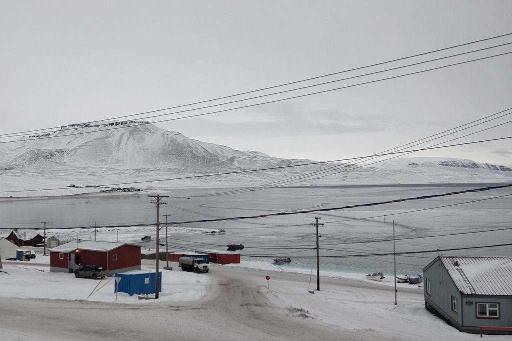 A new small craft harbour will be built in Arctic Bay, Nunavut as part of a $15 million investment by the federal government.