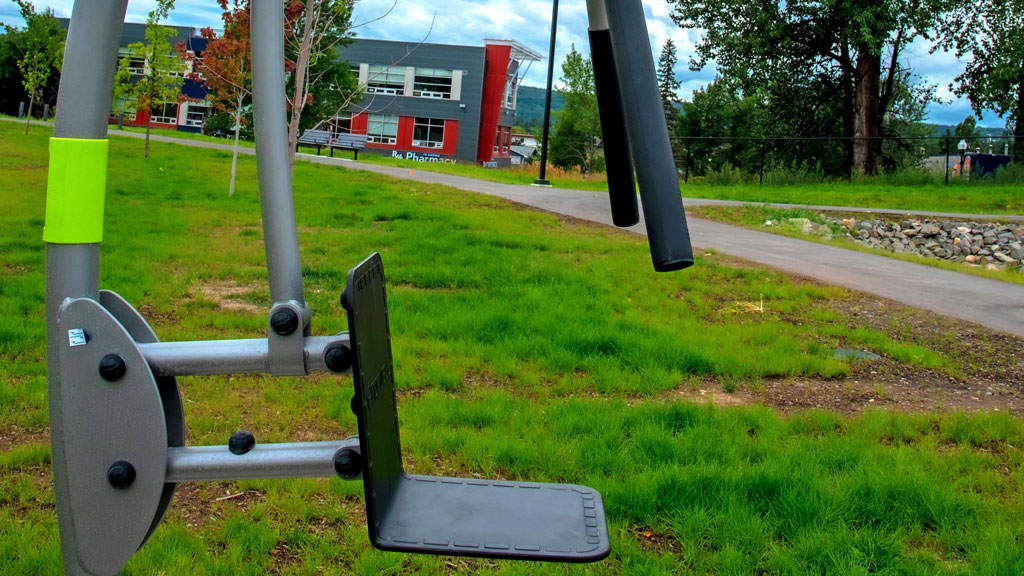 Park upgrades improve senior accessibility in Prince George