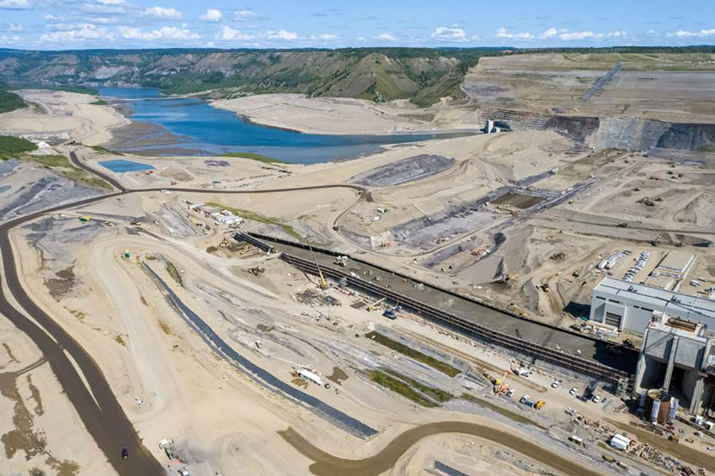 Northern Health: Unvaccinated workers drive outbreak at Site C