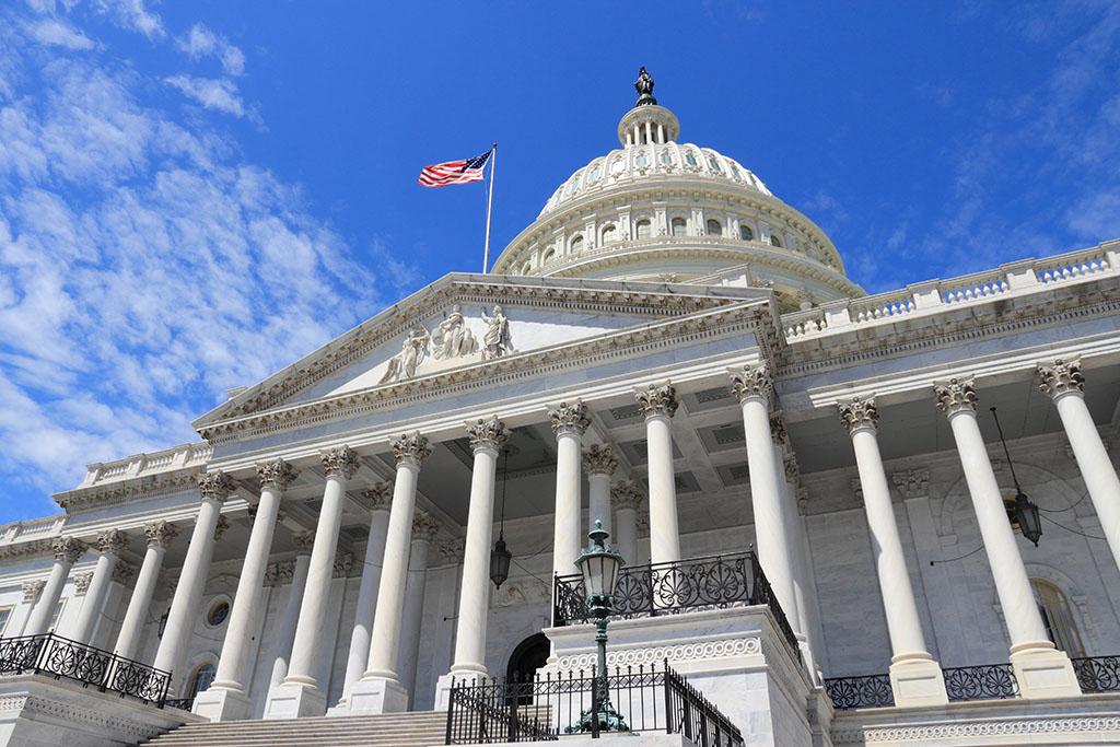 U.S. Senate passes $1T infrastructure bill