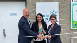 $35M in wastewater projects complete in Alberta