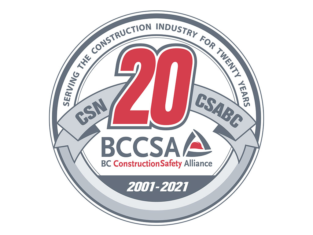 Industry Special: the BCCSA celebrates 20 years of making safety simpler - Alliance continues to be a united voice for all construction employers