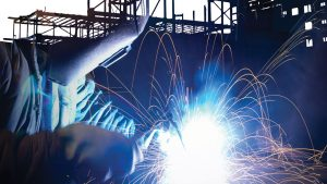 Sponsored Content: OSSFA: A Trade Association for Ontario Structural Steel Fabricators