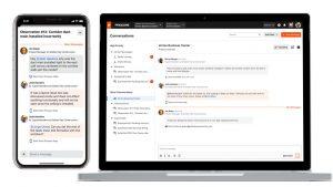 Procore表示,平台更新将有助于公司向全球扩张