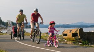 B.C. funds dozens of active transportation projects