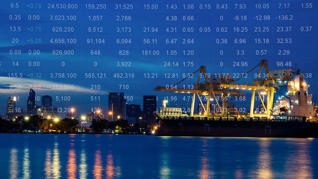 Supply chain bottlenecks raise risk of higher interest rates
