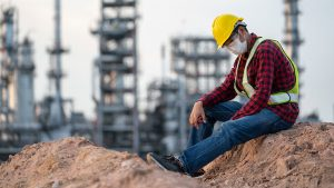 Active business counts and bankruptcies in Canada's construction sector
