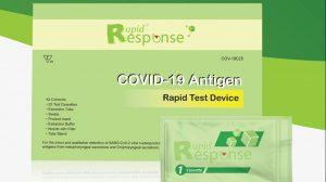 Credivera's digital credentials to include drug, COVID tests