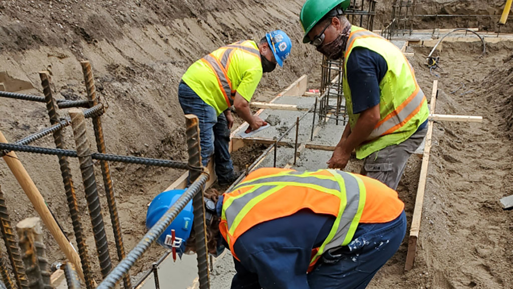 EllisDon Southwestern Ontario Special Projects team continues to evolve after 30 years