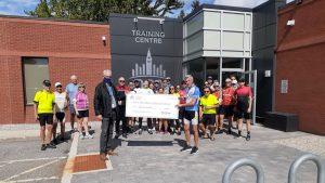 OCA raises almost $50,000 for Ottawa Hospital Foundation