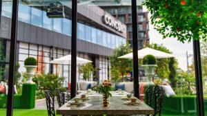 Concord launches Toronto Secret Garden promotion