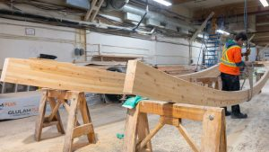 Mass timber sector poised to be leaders in 'climate-smart construction': Structurlam