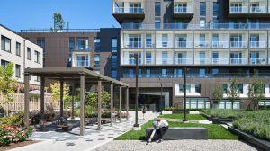 ULI celebrates global honours for Alexandra Park project