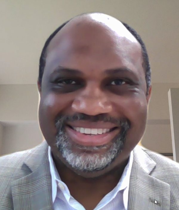 Dr. Joel Moody