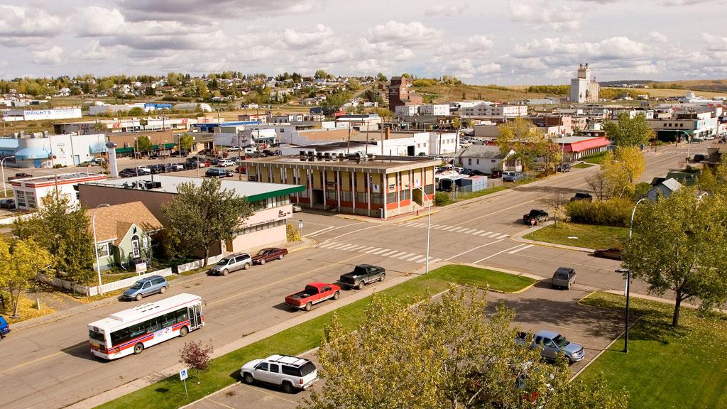 Team selected to design Dawson Creek hospital