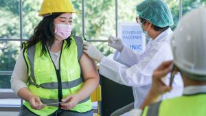 Mandatory vaccination could be coming to a jobsite near you