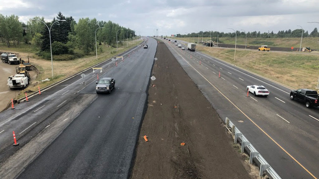 Edmonton officials: construction season on track with 270 projects underway