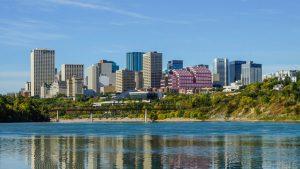 Edmonton mandates vaccination for city workers