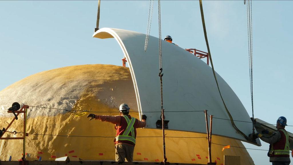 Edmonton planetarium gets out-of-this-world upgrade