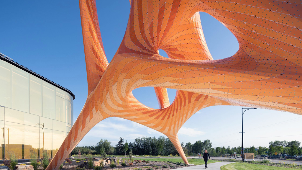 Canadian public art designers recognized with CODAawards