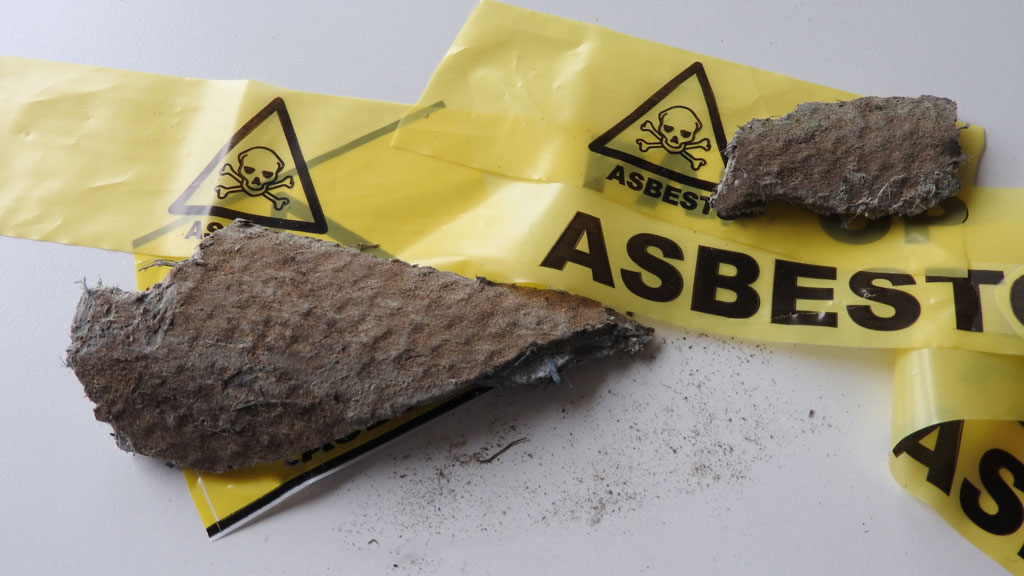 WorkSafe Saskatchewan campaign focuses on where asbestos could be hiding