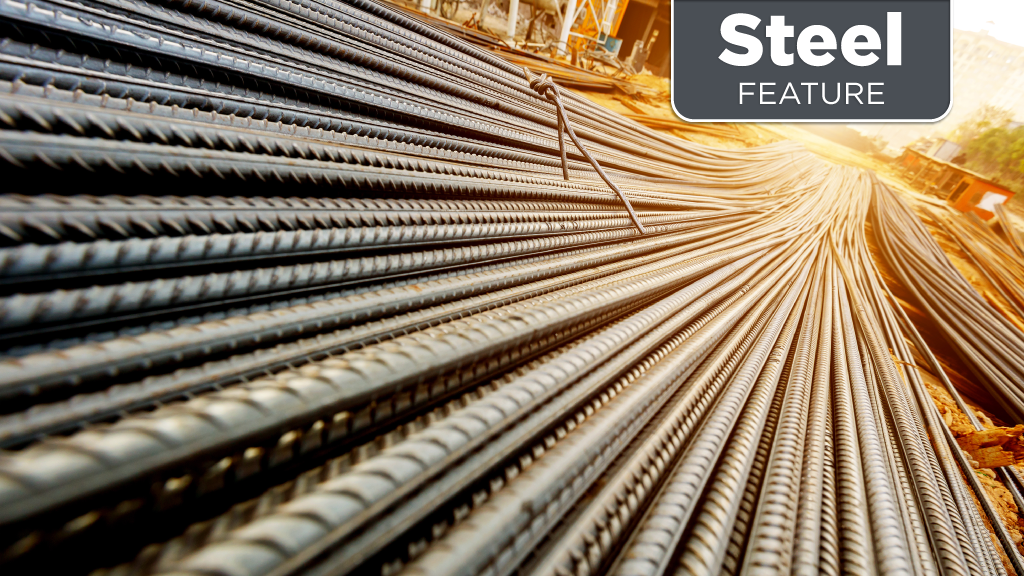 Rebar dumping in Canada decision results in import duties