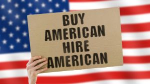 Political and economic uncertainty in the U.S. a mixed blessing for Canadian exporters