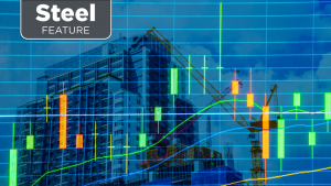 Canadian steel prices recover from COVID-19 'devastation'