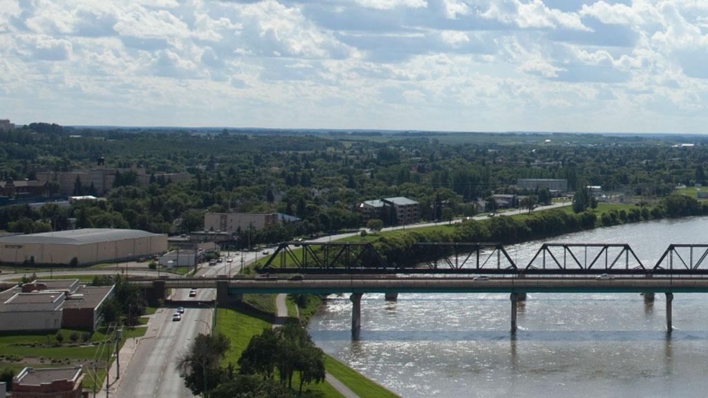 Saskatchewan approves timber for new Prince Albert mill