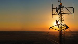 Saskatchewan towers give internet upgrade to under-served areas
