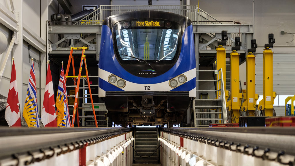 Langley councillor: SkyTrain expansion is full steam ahead