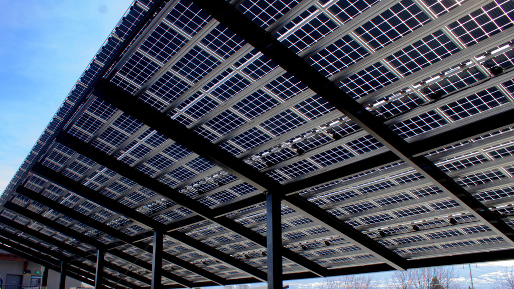 New age dawning in solar technology