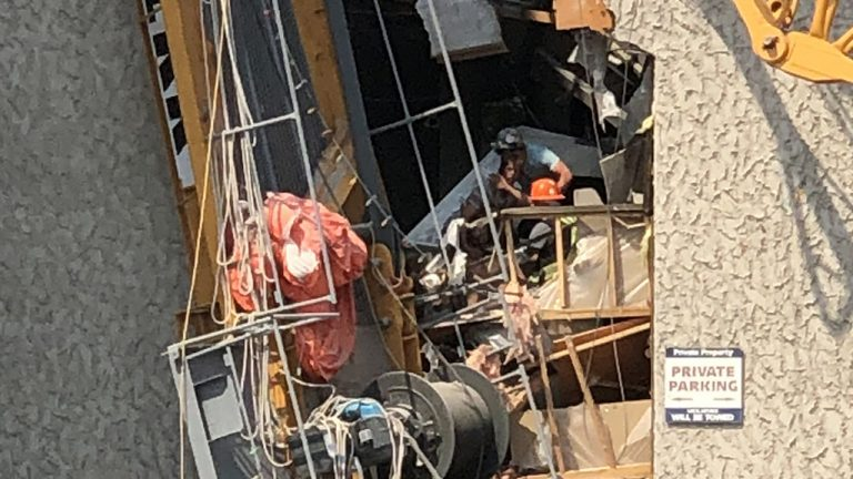 Five people died after a catastrophic crane collapse at a construction site in downtown Kelowna, B.C. in July. Representatives from BC Crane Safety state further changes are needed to improve this sector of the industry.