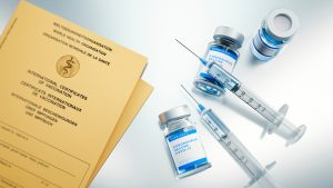 Ontario to require proof of vaccination in certain settings as of Sept. 22