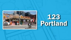 PHOTO: Project Portland