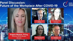 Inclusion, diversity key to workplace transformation post COVID-19, say panellists
