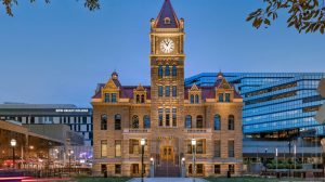 Outstanding heritage conservation projects recognized with CAHP awards