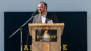 Alltrade celebrates 10-year anniversary