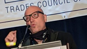 Ontario Building Trades double down on OH&S