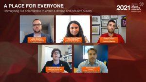 EDI advocates aim to make engineering more diverse