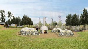 Q&A: Building Canada's first urban Indigenous ceremony site