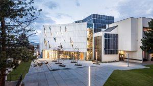 Health care training facility opens in Okanagan
