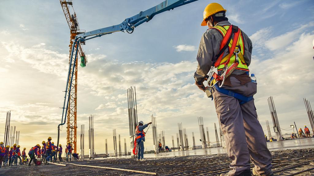 New WorkSafeBC regulations make concrete pump operator testing and certification mandatory