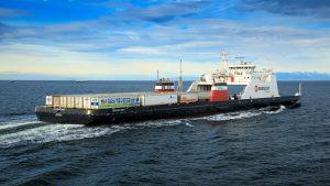 Seaspan pilots renewable natural gas program