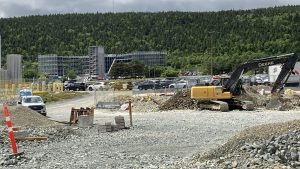 Newfoundland embarks on $326 million mental health and addictions hospital