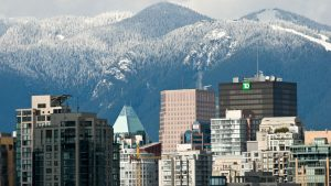 Vancouver issues first sustainability bond by any Canadian government entity